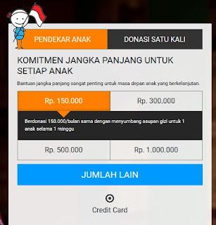 cara berhenti donasi unicef,begini cara berhenti donasi unicef, cara berhenti donasi unicef di indonesia,bagaimana cara berhenti donasi unicef