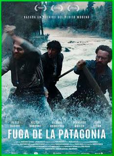 Fuga de la Patagonia (2016) | DVDRip Latino HD GDrive 1 Link