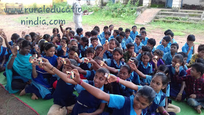 Rural Education In India -Problems-Solutions-