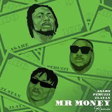 ASAKE - MR MONEY FT ZLANTAN AND PERUZZI || 7DNAIJA