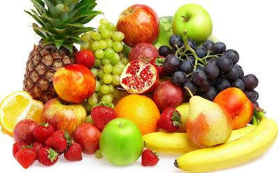 Rahasia Cara Meninggikan Badan Dengan Makan Buah