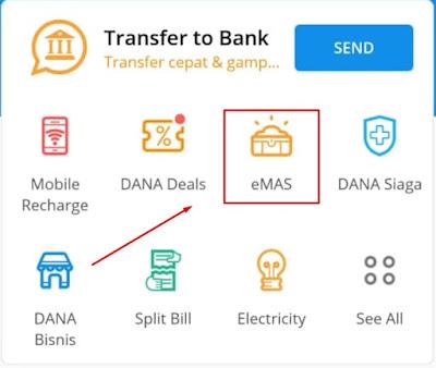 Dompet Digital Dana