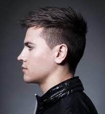 Inspirasi Model Rambut Pria Terbaik Masa Kini