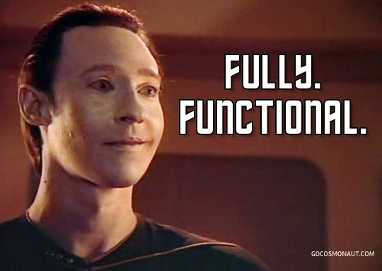 Star trek data has sex