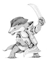Tales of a Tabletop Skirmisher