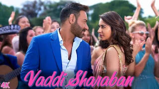 वड्डी शराबण Vaddi Sharaban Lyrics In Hindi