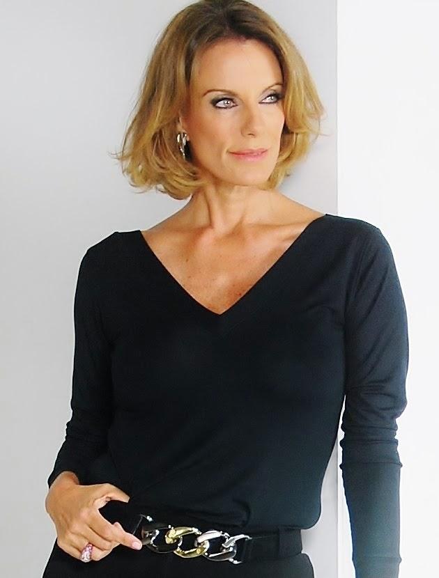 Tumanas Style Blog: Nequi Galotti, La Ex Modelo Argentina