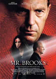 Mr. Brooks (2007) สุภาพบุรุษอำมหิต  [พากย์ไทย+ซับไทย]