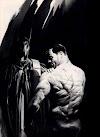 Alex Ross um dos maiores desenhistas da DC e Marvel