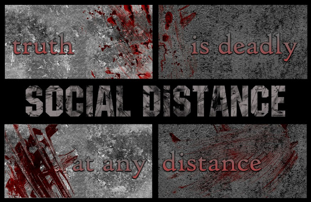"""Feature Film """"Social Distance"""" Completes Production from Quarantine"""