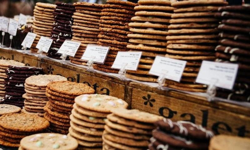 Bakery Products Trending Products To Sell Online