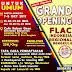 Jangan Lewatkan Moment Grand Launching FLAC Regional Bengkulu