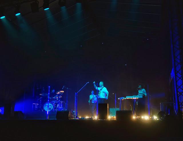 Król, Letnie Brzmienia w Starym Browarze, Poznań, 28.08.2020