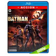 Batman: Mala sangre (2016) Full HD 1080p Latino