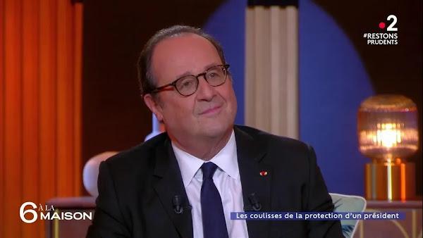 François Hollande : cette obligation dérangeante pour les anciens présidents