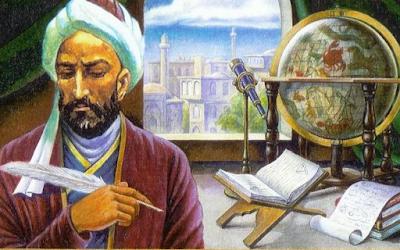 Kemajuan Bani Abbasiyah Dalam Ilmu Pengetahuan (Matematika, Sejarah, Ilmu Bumi dan Astronomi)