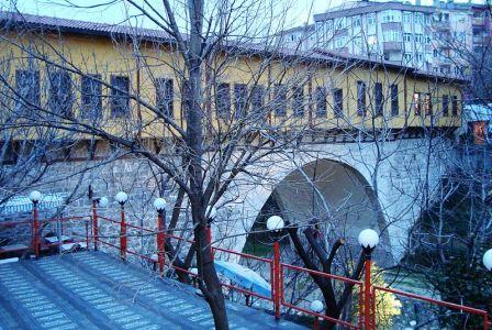 Bursa, Turki