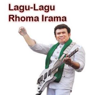 Download Lagu Rhoma Irama Terpopuler