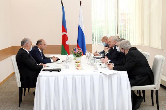 Azərbaycan və Rusiya gömrük xidmətləri sərhəd keçid prosesini sadələşdirməyi planlaşdırırlar