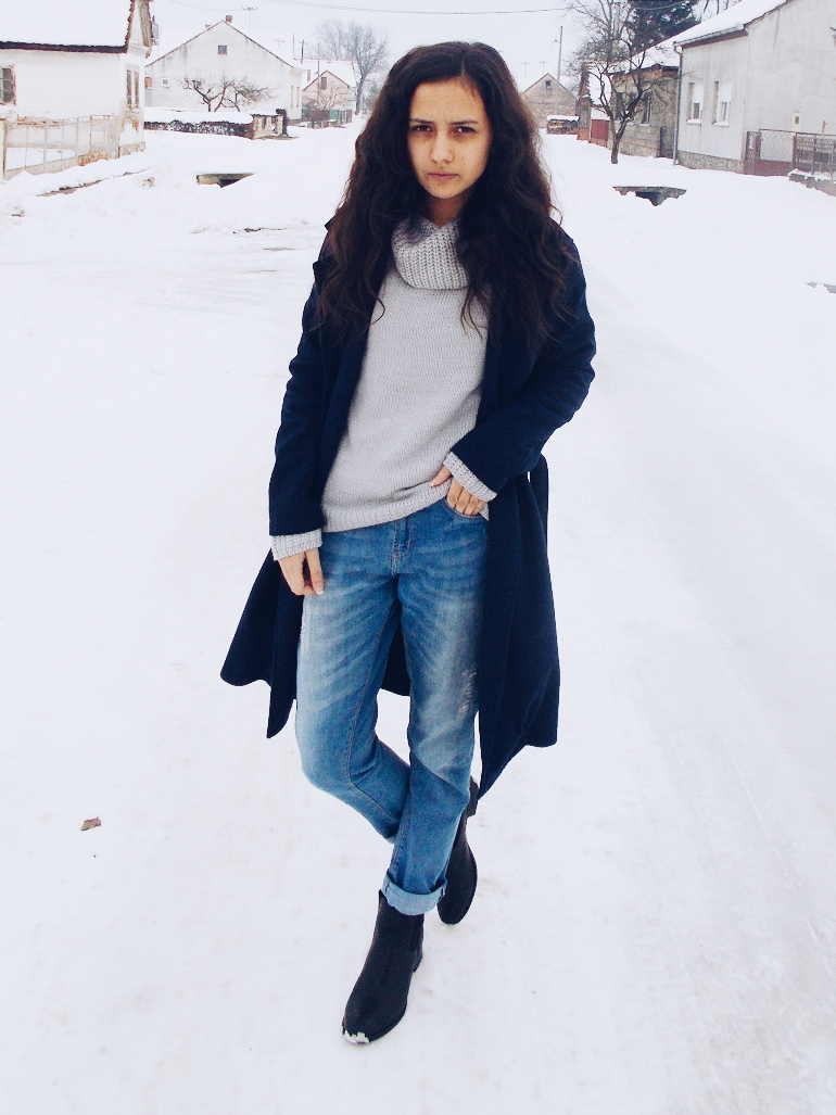 fashion with valentina blog,fashion blogger valentina batrac,teen fashion bloggers,croatian fashion bloggers,hrvatske fashion blogerice,navy coat outfit ideas,winter 2015 outfits,turtleneck sweater outfits