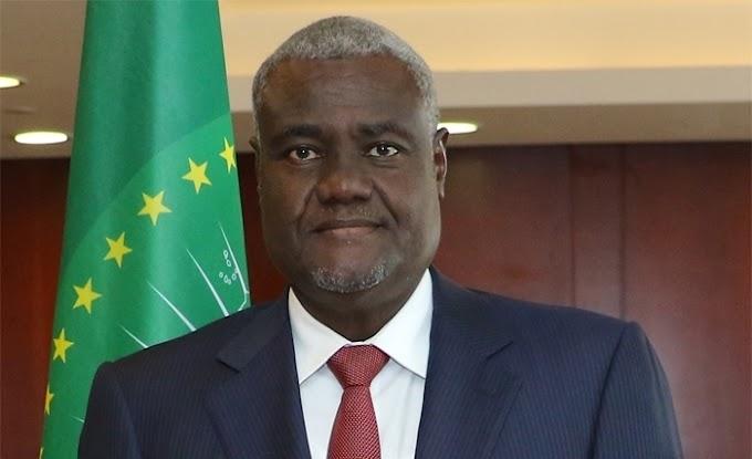 Afrika Ta Bukaci A Nada Wakilin Hadin Guiwa Na AU/MDD Kan Rikicin Libiya
