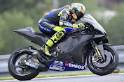 Valentino Rossi Jajal Motor Baru Musim 2020 Mendatang