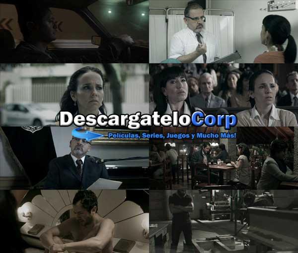 Descargar Atacada La Teoria Del Dolor DVDRip Latino