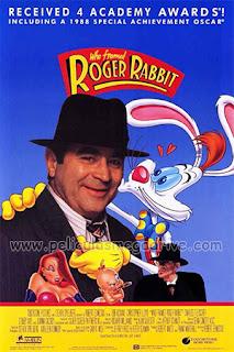 ¿Quién engañó a Roger Rabbit? (1988) [Latino-Ingles] [1080P] [Hazroah]