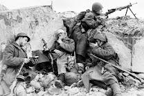 Пехота на отдыхе Великая Отечественная война фото