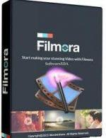 Wondershare Filmora 9.4.6 Key Free 2020