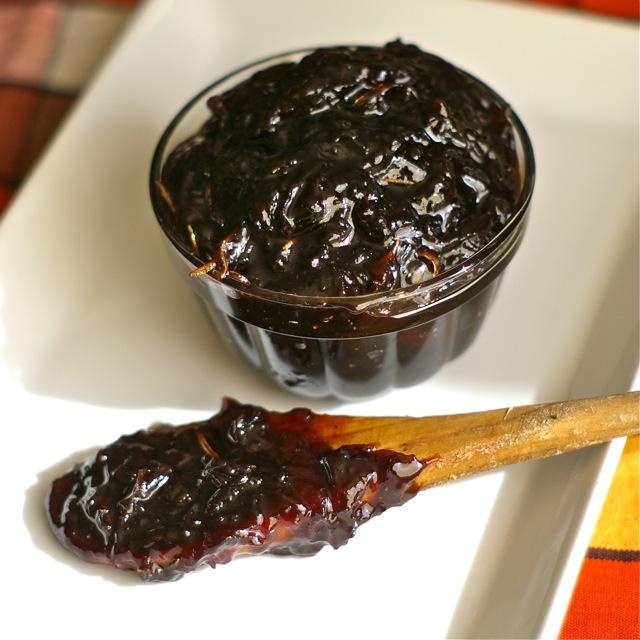 Mrs Darlingtons Recipes Marmalade Fruit Cake