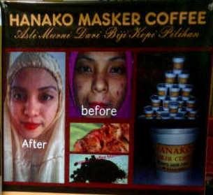Zamzam Coffee Perkenalkan Produk Kecantikan dari Kopi