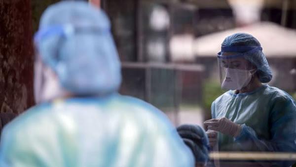 Κορωνοϊός: Νέο κρούσμα μετά από κηδεία στην Ανατολική Φθιώτιδα