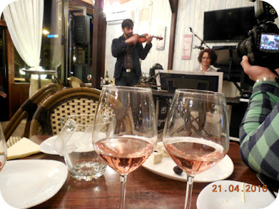 la vie en rosé cand vinul este cultura