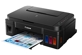 Canon Pixma G3100 driver download Mac, Windows, Linux
