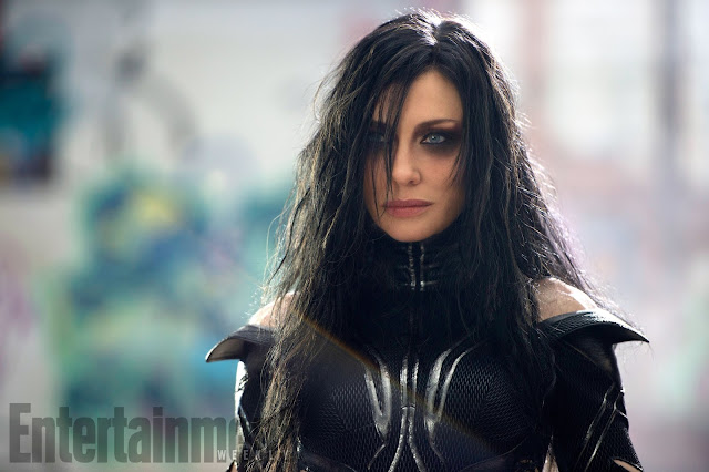 Hela the Goddes of Death, Musuh Thor di Film Terbarunya