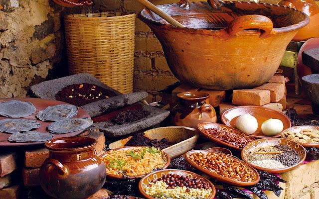 ¿La comida mexicana un patrimonio?