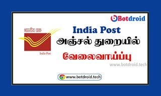 India Post Office Recruitment 2021, Apply Online for 3679 Posts | Postal Circle GDS Recruitment @appost.in
