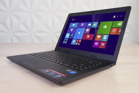 Laptop Gaming Murah - Lenovo S