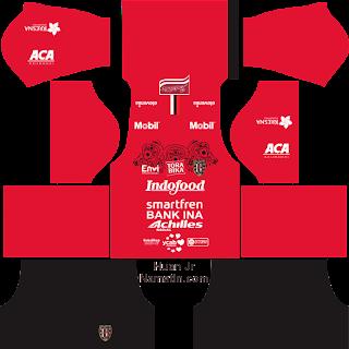 Download Kit DLS Bali United