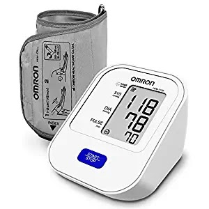 Home Blood Pressure Monitor And How To Choose One