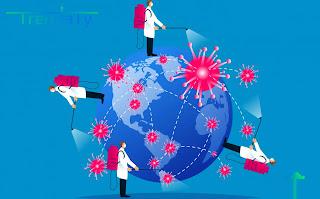 20 حقيقة لا يعرفها الكثيرون عن فيروس كورونا