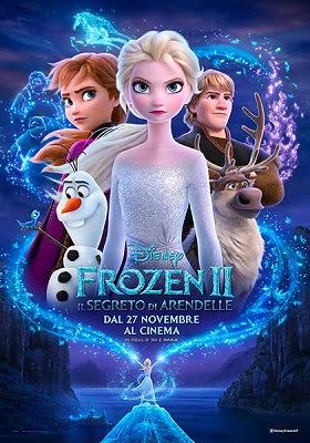 Frozen II, il segreto di Arendelle: la principessa Elsa non ha ancora perso la sua magia!