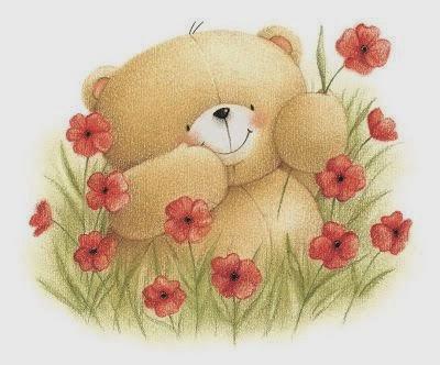 Capricci animati: Raccolta di immagini con orsi e orsetti