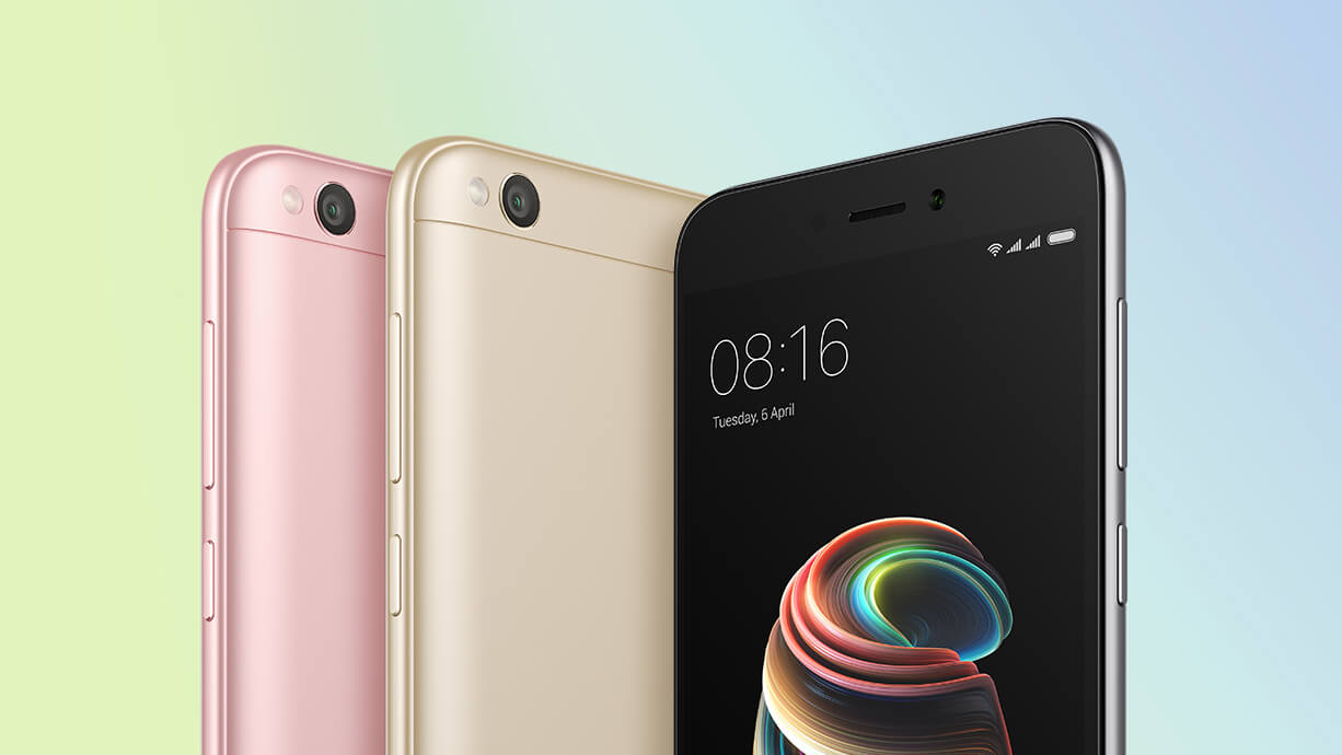 Review Xiaomi Redmi 5A Indonesia