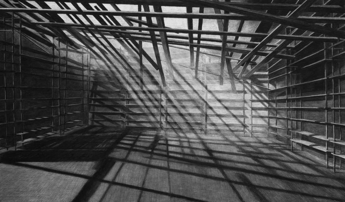 14-Shadows-Levi-van-Veluw-Black-and-White-Monochromatic-Charcoal-Drawings-www-designstack-co