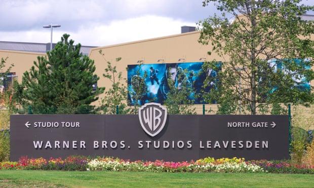 Incêndio atinge os Estúdios Leavesden, da Warner Bros., usados para 'Harry Potter' e 'Animais Fantásticos' | Ordem da Fênix Brasileira