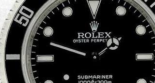 rolex isveç saat markası
