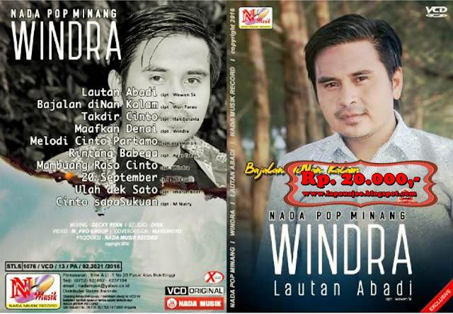 Windra - Lautan Abadi (Album Nada Pop Minang)