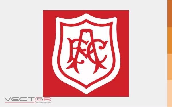 Arsenal FC (1927) Logo - Download Vector File AI (Adobe Illustrator)